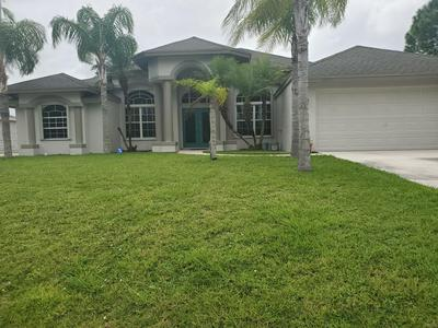 2414 SW SAVAGE BLVD, Port Saint Lucie, FL 34953 - Photo 2
