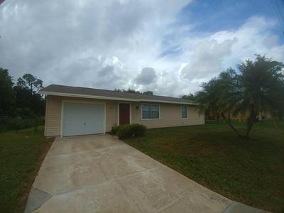 1642 SW IMPORT DR, Port Saint Lucie, FL 34953 - Photo 1