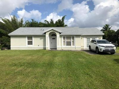 11191 62ND LN N, West Palm Beach, FL 33412 - Photo 1