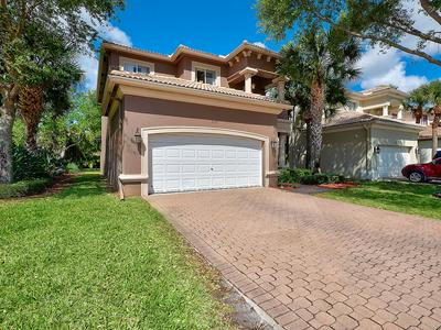 7119 IVY CROSSING LN, BOYNTON BEACH, FL 33436 - Photo 1