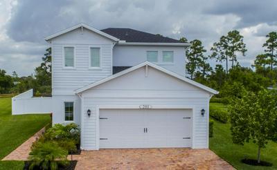 201 SE VIA VISCONTI, Port Saint Lucie, FL 34952 - Photo 2