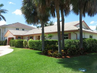 931 JASMINE DR, Delray Beach, FL 33483 - Photo 1