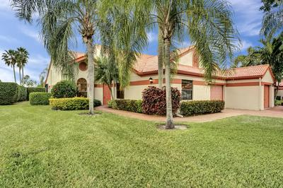 7601 LEXINGTON CLUB BLVD APT A, Delray Beach, FL 33446 - Photo 2