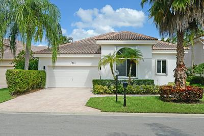 7111 MALLORCA CRES, Boca Raton, FL 33433 - Photo 1