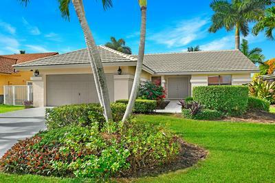 9740 EL CLAIR RANCH RD, Boynton Beach, FL 33437 - Photo 1