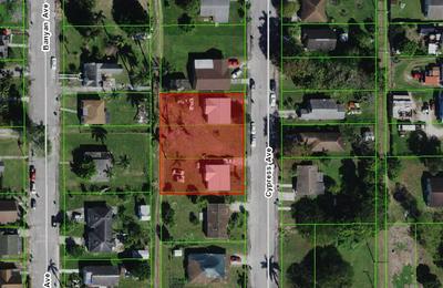 275 CYPRESS AVE, Pahokee, FL 33476 - Photo 2