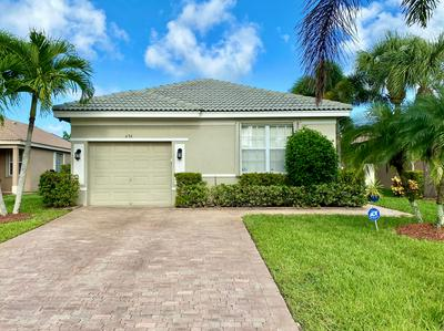 636 NW STANFORD LN, Port Saint Lucie, FL 34983 - Photo 2