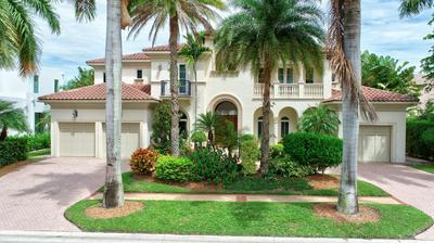 17519 FOXBOROUGH LN, Boca Raton, FL 33496 - Photo 1