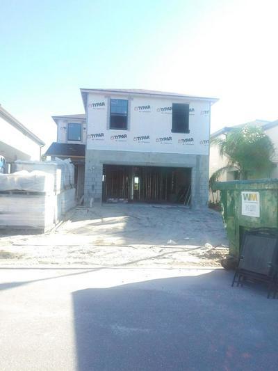 800 SE VILLANDRY WAY, PORT SAINT LUCIE, FL 34984 - Photo 1