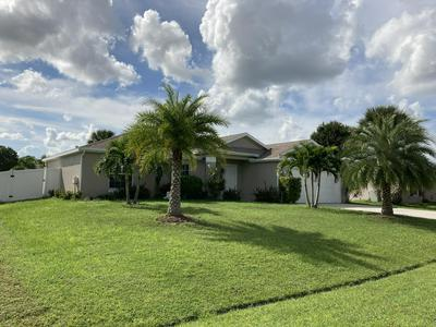 120 NW DOREEN ST, Port Saint Lucie, FL 34983 - Photo 1