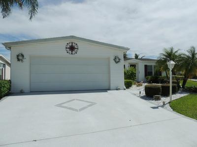3120 PALM WARBLER CT, Port Saint Lucie, FL 34952 - Photo 2