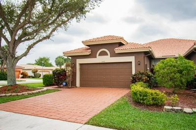 5642 EMERALD CAY TER, Boynton Beach, FL 33437 - Photo 1