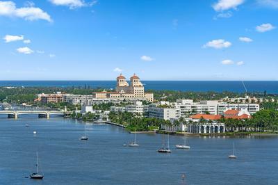 1100 S FLAGLER DR UNIT 1001, West Palm Beach, FL 33401 - Photo 1