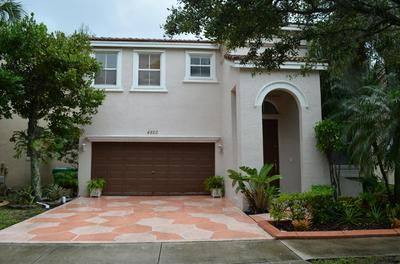 4822 SW 159TH AVE, Miramar, FL 33027 - Photo 1