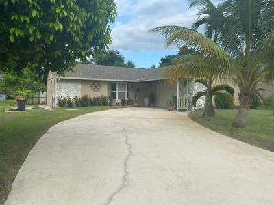 2141 SW TRENTON LN, Port Saint Lucie, FL 34984 - Photo 1
