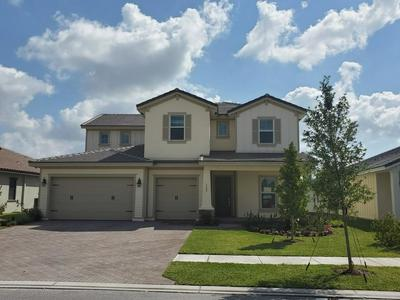1136 WANDERING WILLOW WAY, LOXAHATCHEE, FL 33470 - Photo 1