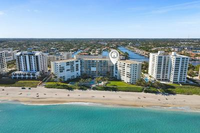 3101 S OCEAN BLVD APT 818-820, Highland Beach, FL 33487 - Photo 2