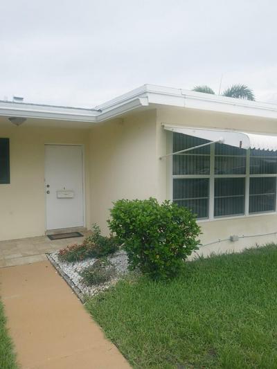 220 PINE POINT DR APT A, Boynton Beach, FL 33435 - Photo 1