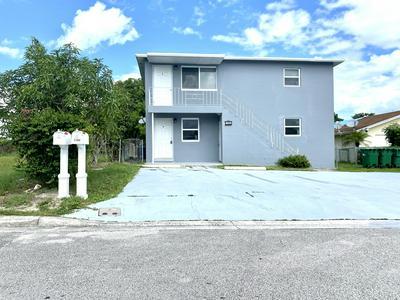 1184 AC EVANS ST, Riviera Beach, FL 33404 - Photo 2
