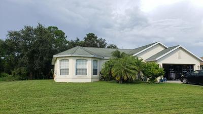 1329 SW HERALD RD, Port Saint Lucie, FL 34953 - Photo 1