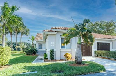 10430 LAKE VISTA CIR, Boca Raton, FL 33498 - Photo 1