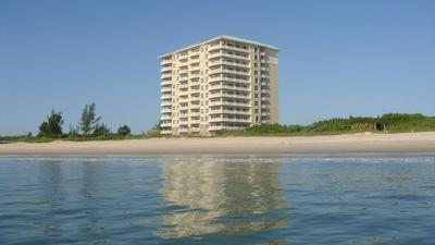 3702 N HIGHWAY A1A APT 704, Hutchinson Island, FL 34949 - Photo 1
