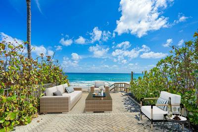 1233 N OCEAN WAY, PALM BEACH, FL 33480 - Photo 2