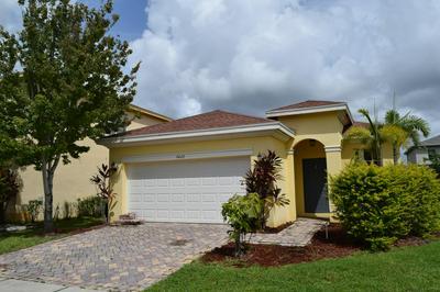9422 WINDRIFT CIR, Fort Pierce, FL 34945 - Photo 1