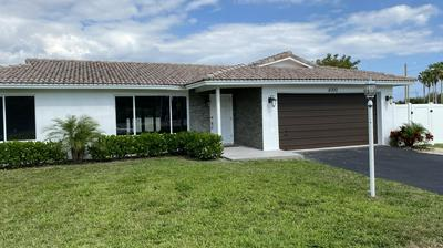 4000 NW 3RD AVE, Boca Raton, FL 33431 - Photo 1