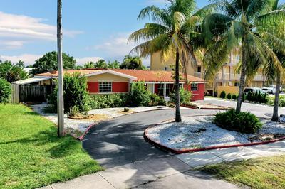 1424 NE 56TH ST, Fort Lauderdale, FL 33334 - Photo 1