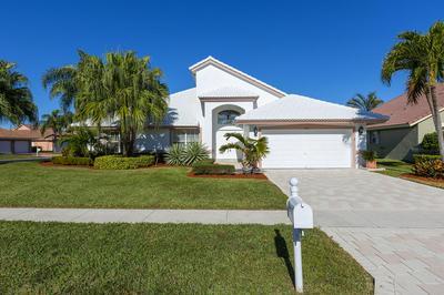12401 DIVOT DR, Boynton Beach, FL 33437 - Photo 1
