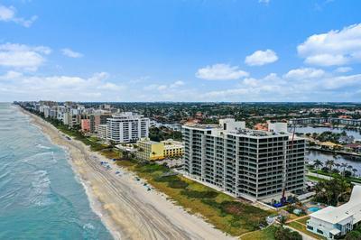 2727 S OCEAN BLVD APT 308, Highland Beach, FL 33487 - Photo 2