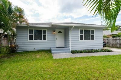 602 N 5TH ST, Lantana, FL 33462 - Photo 1