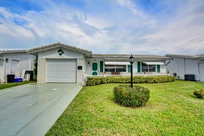 2104 SW 23RD CT, Boynton Beach, FL 33426 - Photo 1