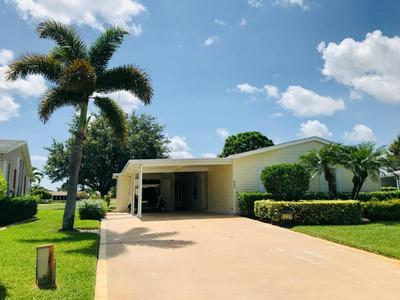 3221 SCARLET TANGER CT, Port Saint Lucie, FL 34952 - Photo 1