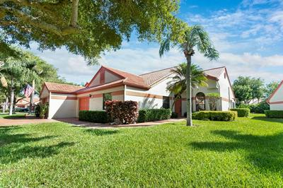 7569 LEXINGTON CLUB BLVD APT B, DELRAY BEACH, FL 33446 - Photo 1