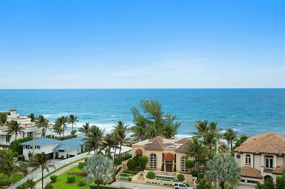 3606 S OCEAN BLVD APT 1003, Highland Beach, FL 33487 - Photo 1