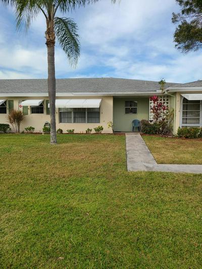 214 MANATEE LN # F, Fort Pierce, FL 34982 - Photo 1