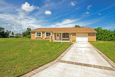 3301 SW ENSLEY CT, Port Saint Lucie, FL 34953 - Photo 1