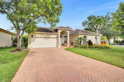 5376 NW 57TH TER, Coral Springs, FL 33067 - Photo 1