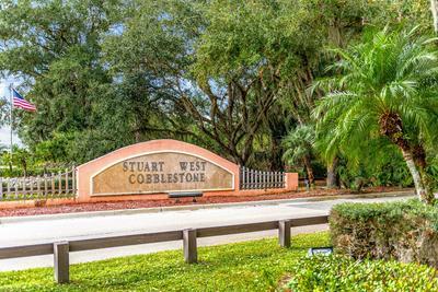 3352 SW HOLLY LN, Palm City, FL 34990 - Photo 1