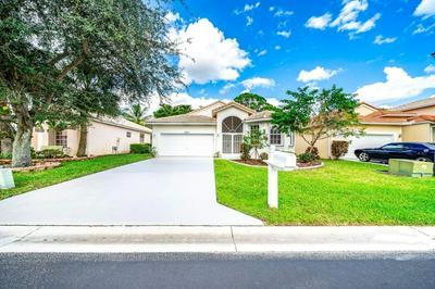 6421 JACKSON LN, Boynton Beach, FL 33437 - Photo 1