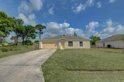 1173 SW COLEMAN AVE, PORT SAINT LUCIE, FL 34953 - Photo 1