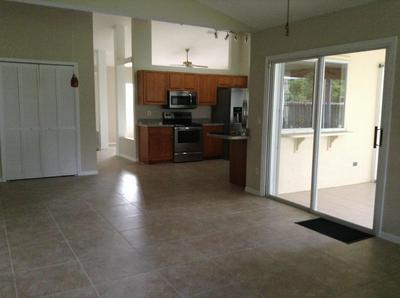 3862 SW CRARY ST, Port Saint Lucie, FL 34953 - Photo 2
