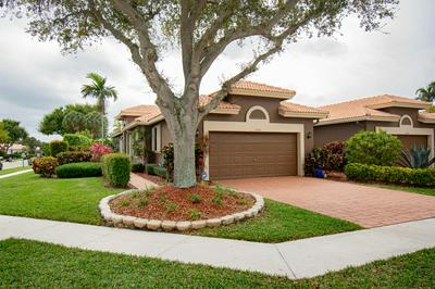 5642 EMERALD CAY TER, Boynton Beach, FL 33437 - Photo 2