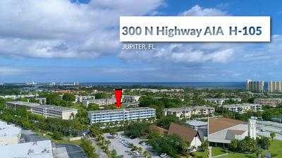 300 N HIGHWAY A1A APT H105, Jupiter, FL 33477 - Photo 1