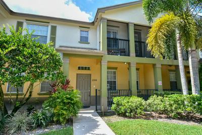 2144 SE LABELLE DR, Port Saint Lucie, FL 34952 - Photo 2