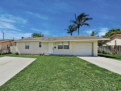 1030 ORTEGA RD, West Palm Beach, FL 33405 - Photo 1