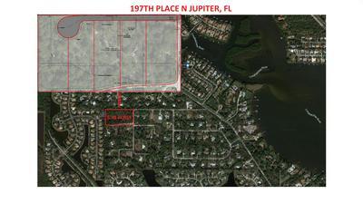 XXX 197TH PLACE N # LOT 4, Jupiter, FL 33458 - Photo 2