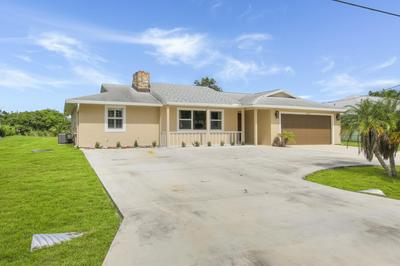1243 SE CORAL REEF ST, Port Saint Lucie, FL 34983 - Photo 2